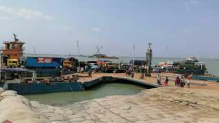 BIWTA calls on passengers to avoid Shimulia terminal