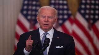 Biden orders release of secret 9/11 terror attack documents