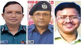 অভিযোগ 'হত্যার হুমকি'র তদন্ত 'অবৈধ সম্পদ'র!