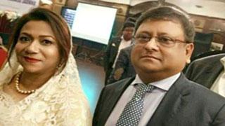 জাতীয় পার্টি নেতা মোরশেদ ও এমপি মাহজাবিনের বিরুদ্ধে দুদকের মামলা