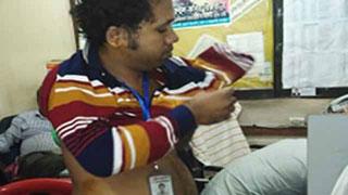 নয়াপল্টনে ছররা গুলির স্প্লিন্টারে সাংবাদিক আহত