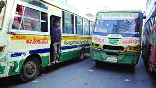 ঢাকায় ৬টি কোম্পানির অধীন ২২ রুটে বাস চলবে : সাঈদ খোকন