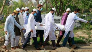 Bangladesh records 198 Covid deaths, 7,535 new cases in 24hr