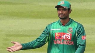 বাংলাদেশ টেস্ট দলের নতুন অধিনায়ক মাহমুদউল্লাহ