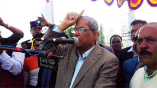 People's fate depends on 11th election: BNP