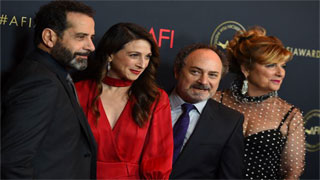 AFI Awards brought out the stars