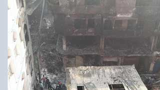 Death toll from Old Dhaka chemical warehouse fire jumps to 69