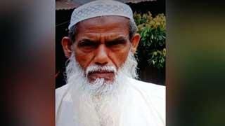 আজানে 'আল্লাহু আকবর' বলেই মুয়াজ্জিনের মৃত্যু