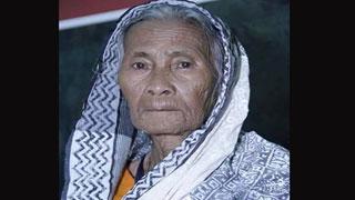 কাঁকন বিবির লাশ বাড়িতে : বিকেলে দাফন