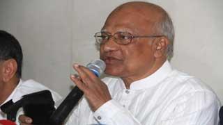 সংসদ ভেঙে নিরপেক্ষ সরকারের অধীনে নির্বাচন দিতে হবে: ড. মোশাররফ