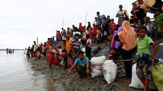 রোহিঙ্গা প্রত্যাবাসনে মিয়ানমার-জাতিসংঘ সমঝোতা স্মারক সই