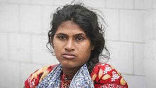 ভারতীয় নাগরিক রোখসানার স্বামীকে আটক করেছে পুলিশ