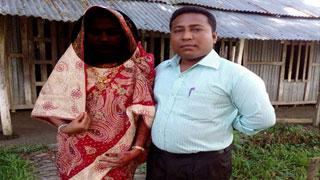 গফুরগঞ্জ মাধ্যমিক বিদ্যালয়ের শিক্ষক আব্দুর রশিদের বিরুদ্ধে যত অভিযোগ