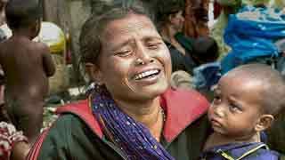 শুধু যুক্তরাষ্ট্রেই নয়, ভারতেও আটক বাংলাদেশীদের শিশুদের আলাদা করা হয়