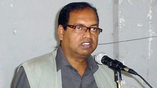 বিএনপির প্রতিষ্ঠা হয়েছে গণতন্ত্র ফিরিয়ে আনার জন্য: শামসুজ্জামান দুদু