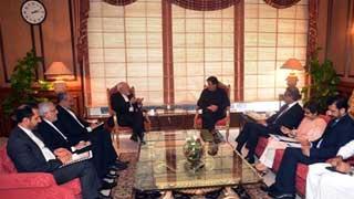 ইরানের সঙ্গে সম্পর্ক উন্নয়নকে স্বাগত জানাই : ইমরান খান