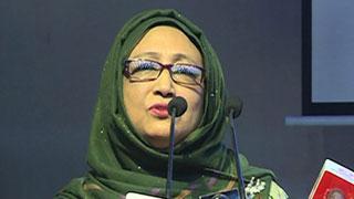বাংলাদেশে শতভাগ সুষ্ঠু নির্বাচন হবে না: কবিতা খানম