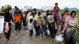 বাংলাদেশ উত্থাপিত প্রস্তাবের বিরুদ্ধে  চীন ও রাশিয়ার ভোট