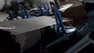 ভৈরবে বিএনপির সভায় আ'লীগের হামলা-ভাংচুর, পুলিশসহ আহত ১২