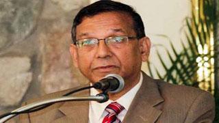 'খালেদা জিয়ার দরখাস্তের প্রেক্ষিতে আদালত চাইলে দণ্ড স্থগিত করতে পারেন'