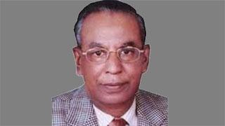 গাইবান্ধা-৩ আসনের ঐক্যফ্রন্ট প্রার্থী ফজলে রাব্বী আর নেই