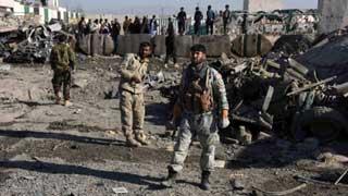 আফগানিস্তানে তালেবান হামলায় নিহত ৩২