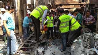 Chawkbazar fire: Rescue called off; death toll 78