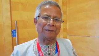 Prof Yunus expresses condolence over deaths in Chawk Bazar