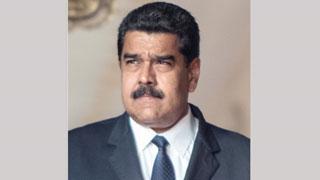 Maduro starts shutting borders