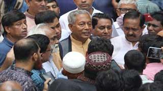 Dilip Barua blames Amu