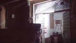 চকবাজারের কেমিক্যাল সরিয়ে নেয়া হচ্ছে (ভিডিও)
