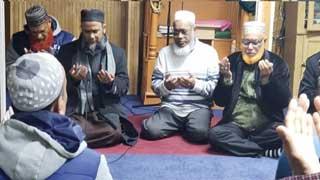 খালেদা জিয়ার রোগ মুক্তি কামনায় মিশিগান বিএনপির দোয়া মাহফিল
