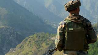 ভারতের ১৫ সেনা নিহতের দাবি পাকিস্তানের