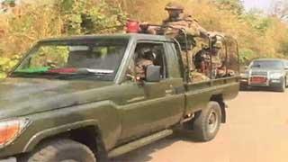 রাঙ্গামাটিতে যৌথবাহিনীর চিরুনি অভিযান শুরু