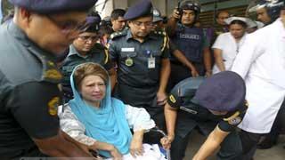 বেগম খালেদা জিয়া অত্যন্ত অসুস্থ: মির্জা আলমগীর