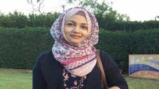 অস্ট্রেলিয়ার সংসদ নির্বাচনে প্রথম বাংলাদেশি নারী উর্শী