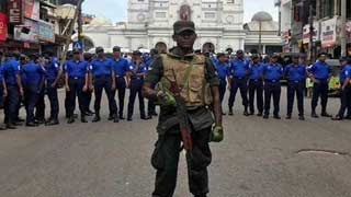 Improvised bomb made safe near Colombo airport: Police