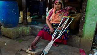 Half of Rana Plaza tragedy survivors still jobless