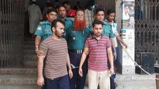 Three Rohingyas sentenced to jail
