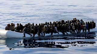 ভূমধ্যসাগরে নৌকাডুবি: ৪৫ বাংলাদেশি নিখোঁজ
