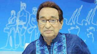 নজরুল সংগীত শিল্পী ও গবেষক খালিদ হোসেন আর নেই