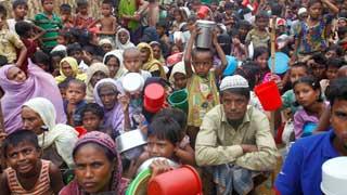 রোহিঙ্গা সংকট নিরসনে জাতিসংঘ 'ব্যর্থ', দায় স্বীকার করল নিজেরাই