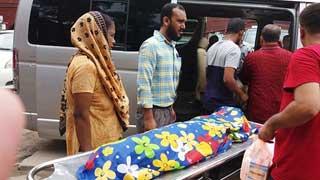 রাজধানীতে ডেঙ্গুজ্বরে আরো এক শিশুর মৃত্যু