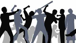 3 killed in Mymensingh clash
