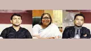 জাবি উপাচার্যের চ্যালেঞ্জ: 'ছাত্রলীগ মিথ্যা গল্প ছুড়েছে'