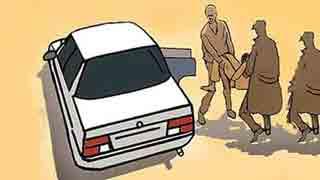 বান্দরবানে ৬ গ্রামবাসীকে ধরে নিয়ে গেছে সন্ত্রাসীরা
