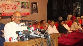 বাকশাল থেকে দেশ রক্ষা করেছিলেন জিয়াউর রহমান: খন্দকার মোশারফ