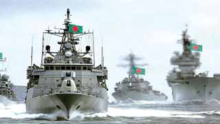 32 navy ships kept ready to fight cyclone 'Bulbul'