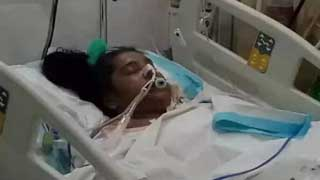 লেবাননে সড়ক দুর্ঘটনায় নারী শ্রমিক আহত, আইসিইউতে ভর্তি