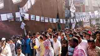 পূজার দিন ভোট দিয়ে ইসি ইচ্ছাকৃতভাবে বিতর্ক তৈরি করেছে: তাবিথ